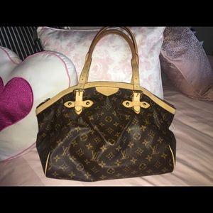 Gorgeous Louis Vuitton Tivoli GM
